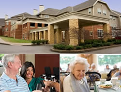 Assisted Living Facilitiesin Torrance