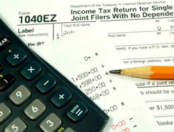 Tax Preparation in Torrance